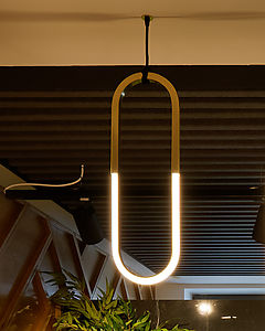 Pendant light - 068B
