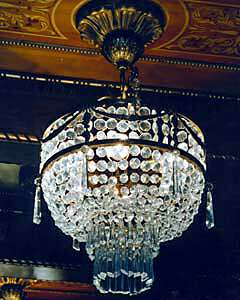 Chandelier - 076A