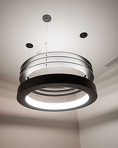 Pendant light - 076B