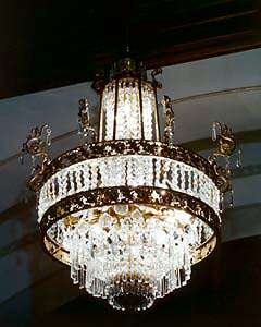 Chandelier - 086A