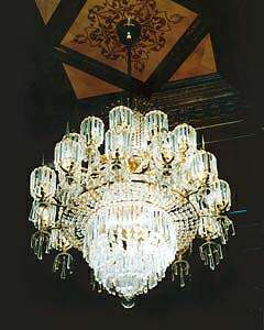 Chandelier - 087A