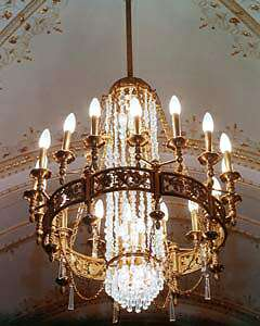 Chandelier - 092A