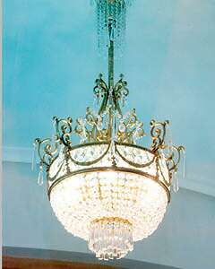 Chandelier - 101A