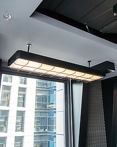 Pendant light - 106D