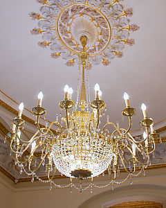Chandelier - 108A