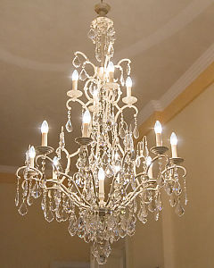 Chandelier - 109A