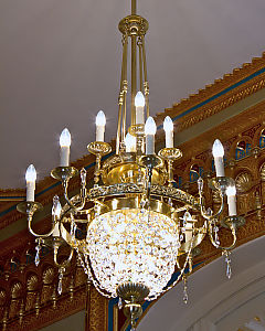 Chandelier - 112A