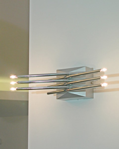 Wall lights - 115F