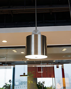 Pendant light - 118B