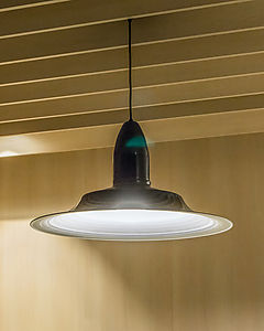 Pendant light - 119D