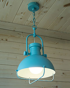 Pendant light - 133D