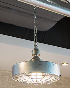 Pendant light - 137D