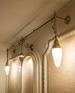 Wall lights - 137G