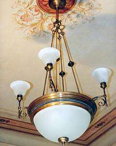 Chandelier - 138A