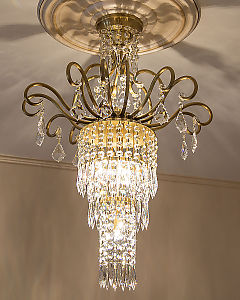 Chandelier - 139A