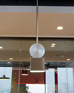 Pendant light - 150B