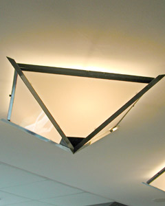 Ceiling light - 151F