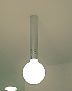 Pendant light - 153F