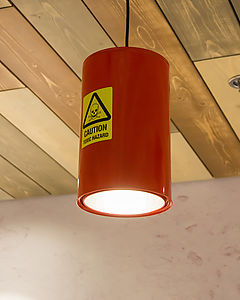 Pendant light - 167D