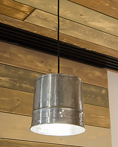 Pendant light - 179D