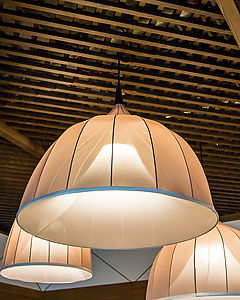Pendant light - 185B