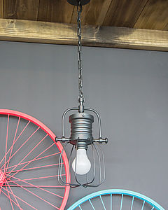Pendant light - 189D