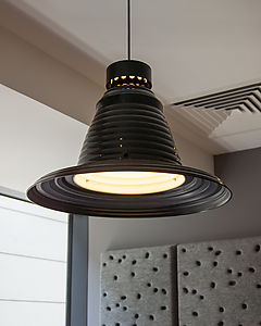 Pendant light - 194D