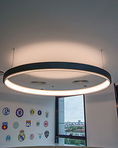 Pendant light - 244B