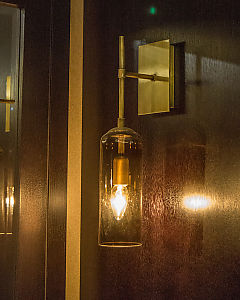 Wall lights - 293B