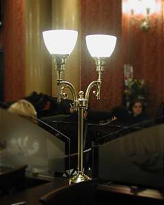 Table lamp - 293F