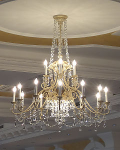 Chandelier - 307A