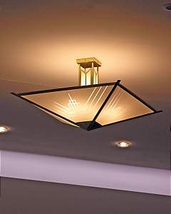 Pendant light - 349F