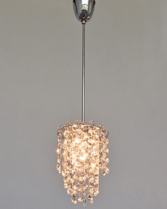 Pendant light - 424D