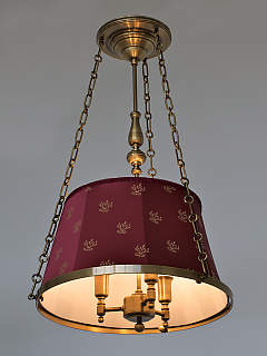 Pendant light - 468F