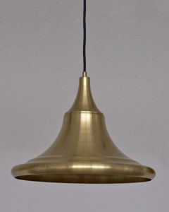 Pendant light - 491F