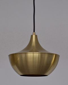 Pendant light - 493F