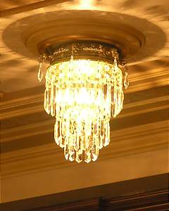 Ceiling light - 506C